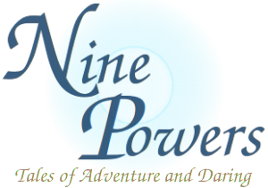 Nine Powers logo